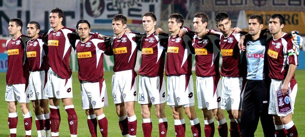 Prima miscare a lui Dani Coman la FC Hermannstadt! Un fost coleg de la Rapid, incredintat cu misiunea promovarii in Liga 1