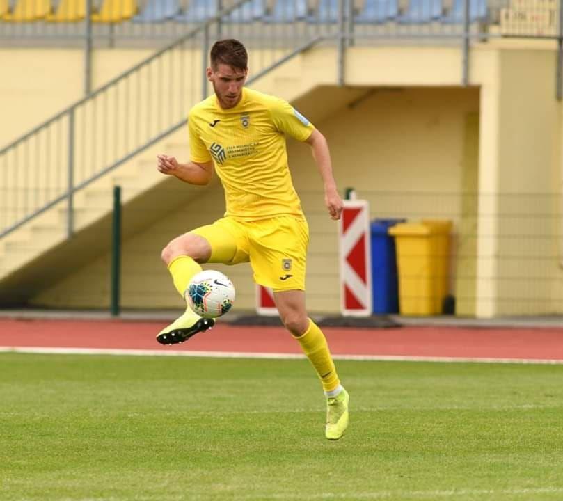 Dinamo si-a decis prima tinta a perioadei de transferuri! Inlocuitor pentru Raul Albentosa