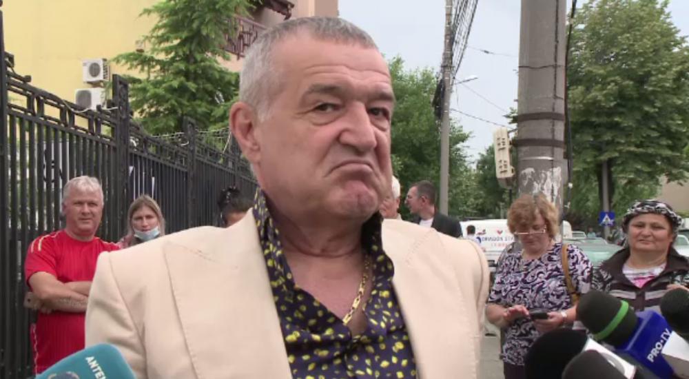 BREAKING NEWS   Vukusic il distruge pe Becali: