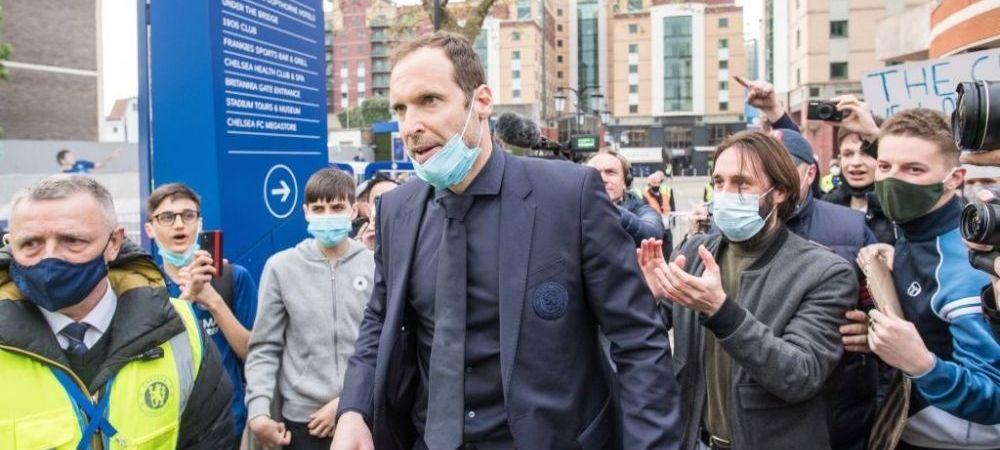 Petr Cech, reactie dura dupa ce delegatia engleza a decis sa-i izoleze pe Mount si Chilwell. Ce l-a nemultumit pe legendarul portar ceh