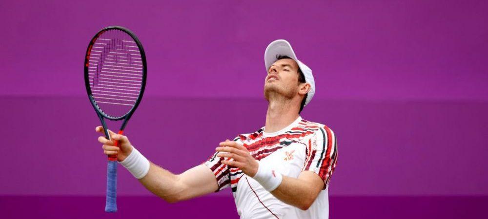 """""""Sper sa nu se intample asta!"""" Declaratiile care i-au pus pe ganduri pe fanii lui Andy Murray. Ce a spus scotianul"""