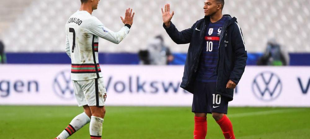 """Ladislau Boloni nu sta la discutii cand e vorba de fostii sai elevi! """"Nu cred ca va mai exista un alt Cristiano Ronaldo"""". Ce spune despre Varane"""