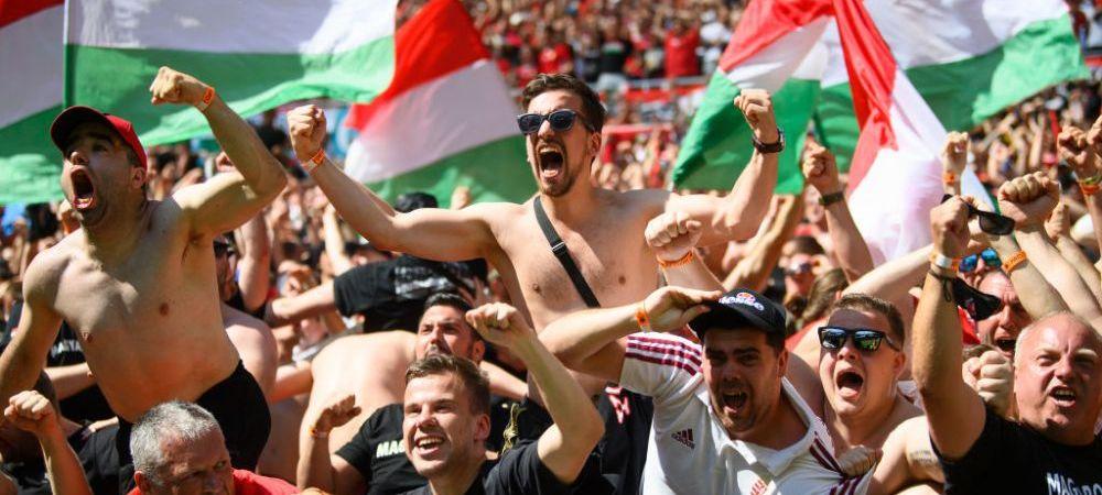 """""""Asteptam 200 de suporteri problematici!"""" Masuri draconice anuntate de autoritatile germane la meciul cu Ungaria din grupele Euro 2020"""