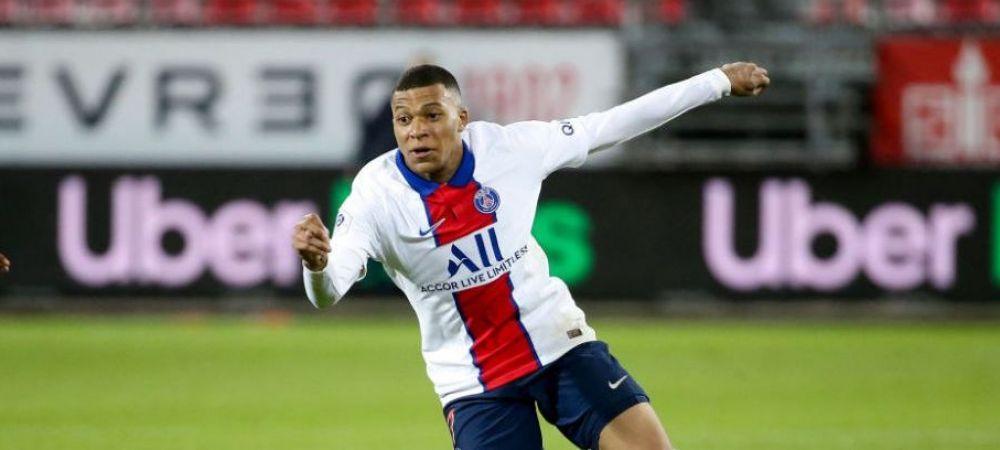 """S-a terminat! Presa franceza anunta plecarea lui Mbappe de la PSG: """"Nu mai crede în proiectul lui Leonardo"""""""