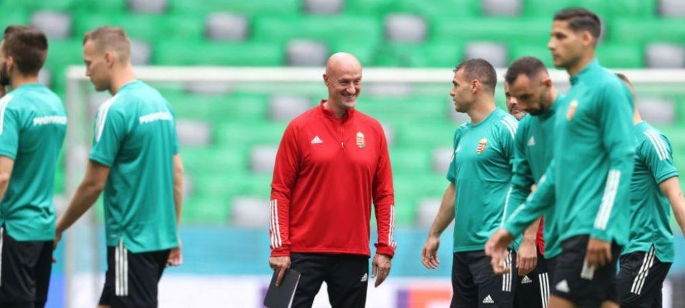 A avut de ales intre liga a 2-a din Romania si nationala Ungariei! Dezvaluire de ultima ora: cu cine a negociat Marco Rossi