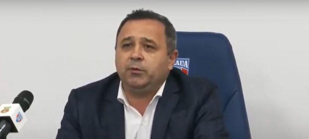 """Visul fanilor a fost spulberat! Comandantul Stelei, Razvan Bichir, despre promovarea în Liga 1: """"Nu cred ca vom reusi sa indeplinim conditiile din legea sportului"""""""