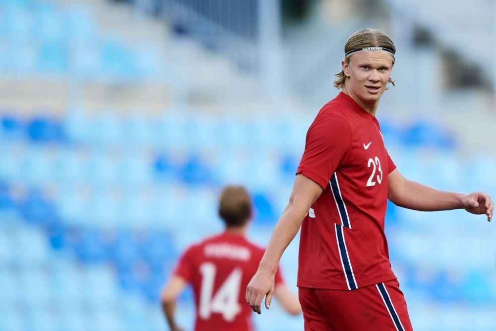 Haaland, deturnat din drumul spre Madrid?! Nemtii anunta ca Bayern Munchen este hotarata sa liciteze si ea pentru norvegian