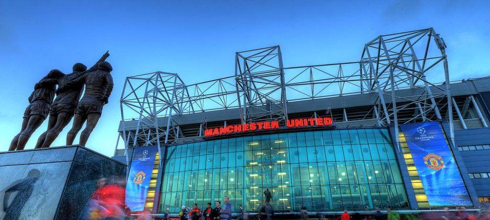 """Bild: """"Se va finaliza foarte rapid!"""" Manchester United face cel mai scump transfer al verii"""