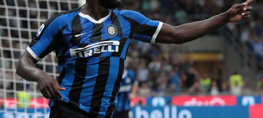 Speculatiile despre viitorul lui Lukaku la Inter Milano, distruse chiar de jucator. Anuntul facut de belgian cu putin timp in urma