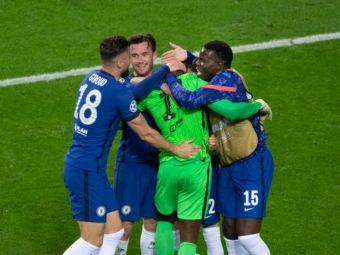 Zborul Londra-Milano, doar dus :)! Dupa Tomori, AC Milan mai vrea inca 3 jucatori de la Chelsea! Cu primul deja s-au inteles