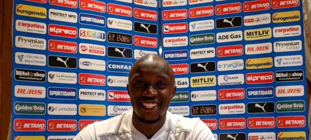 Oficial! Universitatea Craiova transfera un fotbalist cu 50 de meciuri in prima liga franceza! Are si o condamnare la 5 ani de inchisoare
