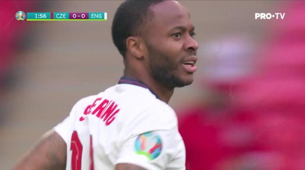 Englezii au mers la sigur! Sterling a adus victoria pe Wembley! Un gol a facut diferenta pentru Croatia, care si-a asigurat locul in optimi! Aici ai tot ce s-a intamplat