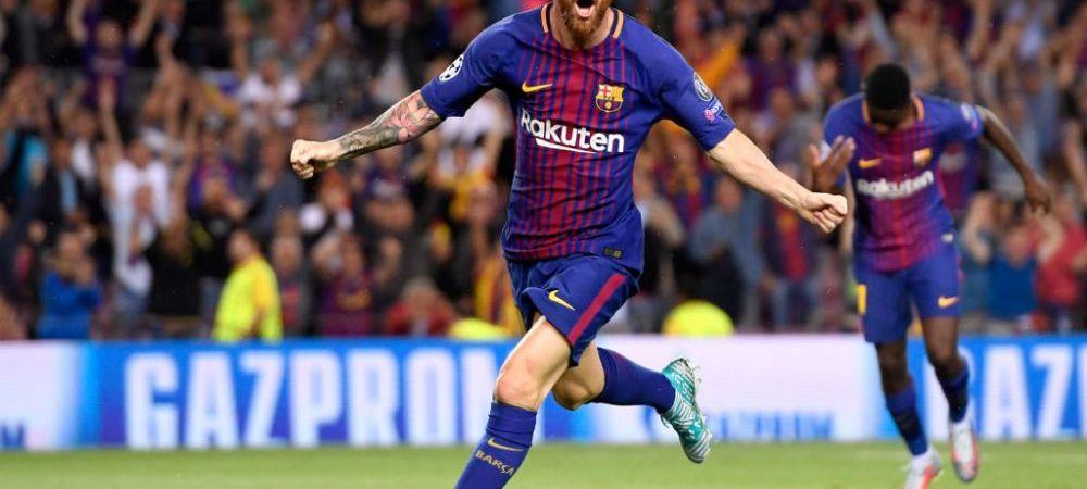 Anuntul de ultima ora despre soarta lui Lionel Messi la FC Barcelona. Ce s-a aflat cu cateva zile inainte de expirarea contracului