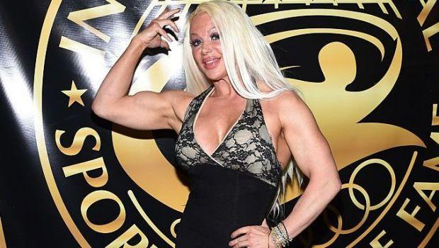 """Doliu in lumea wrestling-ului. Melissa """"Super Genie"""" Coates a murit la 50 de ani"""