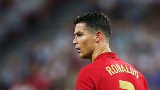 Ali Daei, mesaj superb pentru Cristiano Ronaldo! Cum i-a raspuns portughezul, dupa ce i-a egalat recordul