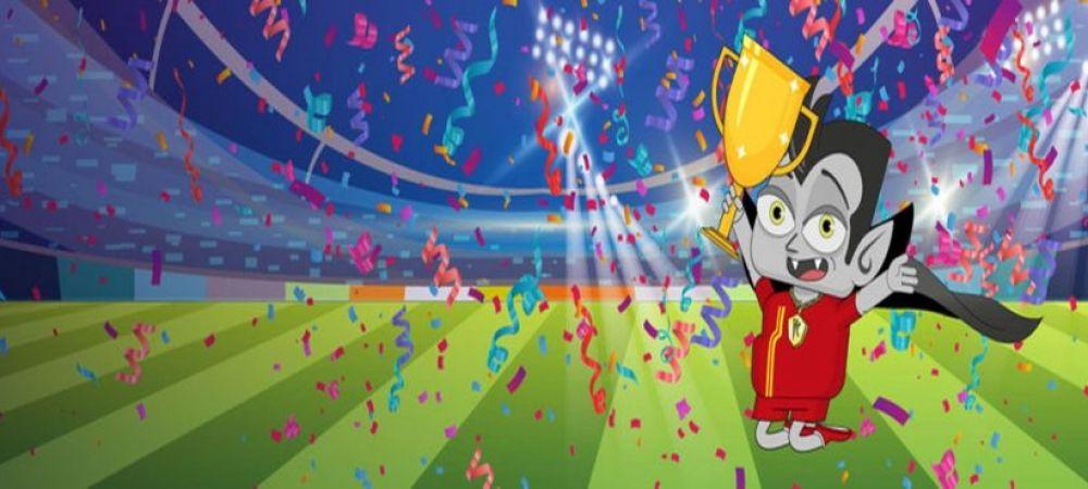 (P) Campionat la ... jocuri de cazino pe durata desfasurarii EURO 2020