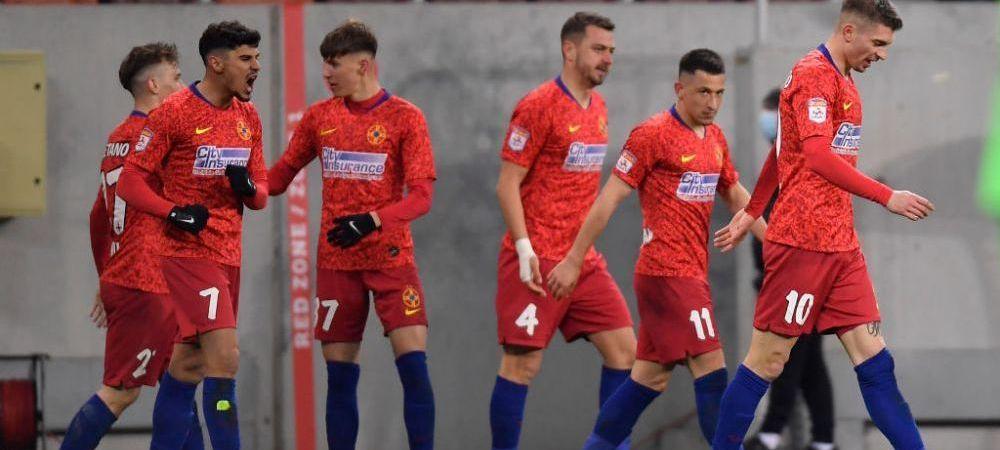 """Un rival din Liga 1 spera ca FCSB sa faca performanta in Europa: """"Sa aduca bani in Romania, ca sa mai luam si noi"""""""