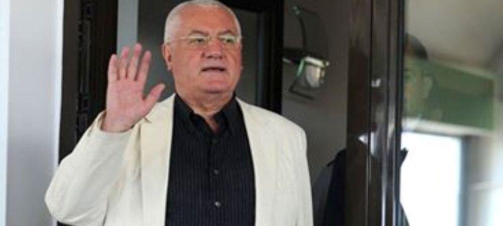 """""""Dinu, da-te jos, ca ne aresteaza pe toti!"""" Dumitru Dragomir, dezvaluiri incredibile din perioada in care se afla la butoanele unui club din Romania"""