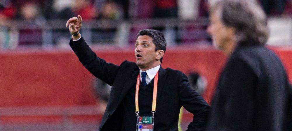 """Vreau FCSB sa fie Steaua!"" Reactie clara a lui Razvan Lucescu cand a fost intrebat despre fotbalul romanesc: ""E o greseala ca sunt doua echipe ale Craiovei!"""
