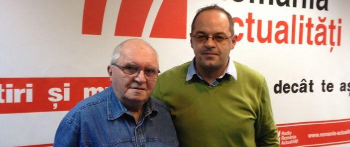 A murit Ion Ghitulescu! Comentatorul sportiv avea 90 de ani