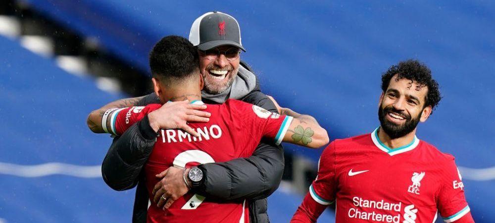 Liverpool, oferta pentru noul Salah! 40 de milioane pregatite pentru unul dintre starurile de la Euro