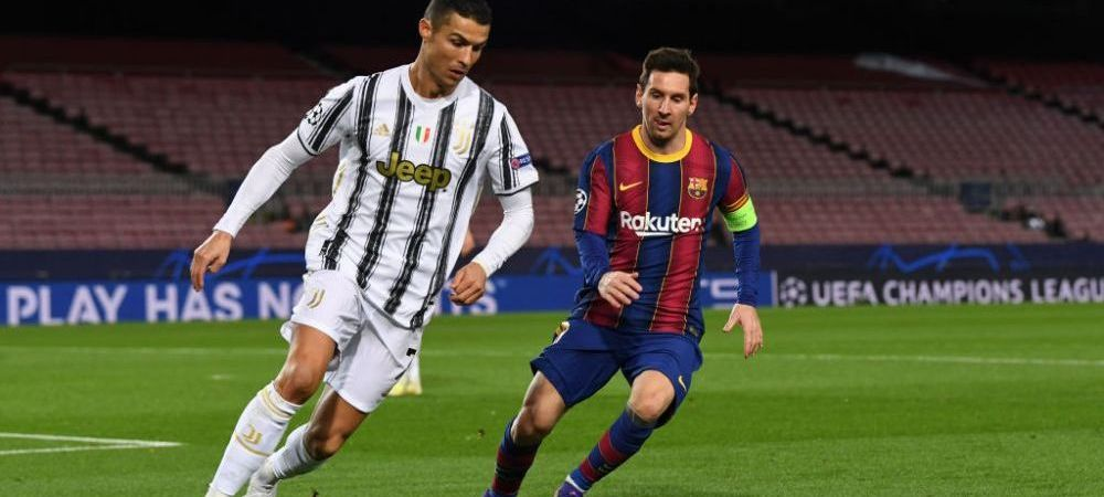 Ronaldo, la un pas de transfer! Agentul sau va pleca in Italia pentru a negocia plecarea de la Juventus