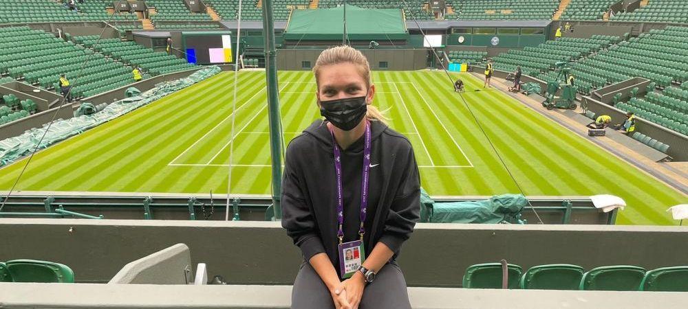 Cati bani pierde Simona Halep dupa retragerea de la Wimbledon: suma acordata campionilor, colosala, in ciuda unei scaderi cu 28%. Romania va avea 6 participante in turneu
