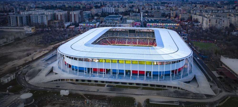 """Anuntul zilei! FCSB ar putea reveni pe stadionul preferat al suporterilor: """"Gigi Becali a demarat procedurile pentru a juca in Ghencea!"""""""