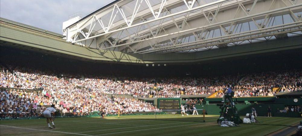 Mihaela Buzarnescu vs. Venus Williams in primul tur la Wimbledon! Cine sunt adversarele celor 6 romance participante