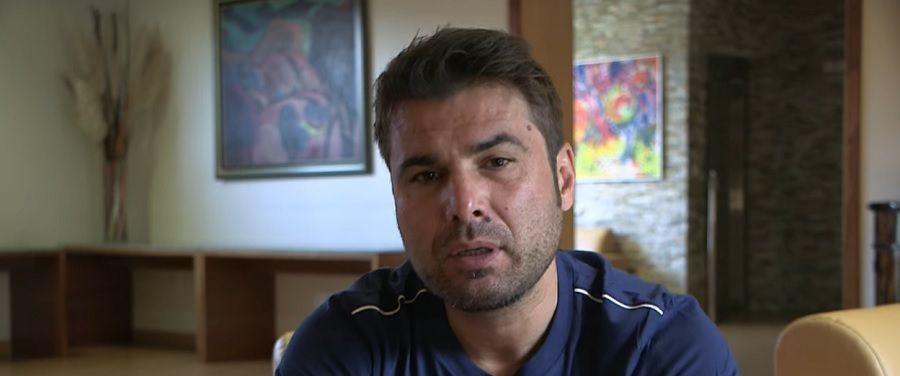 """Adrian Mutu se gandeste la derby-urile cu Craiova lui Rotaru! Mesajul """"Briliantului"""" pentru rivala lui FC U"""