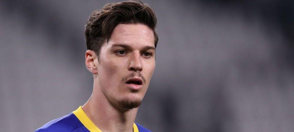 Parma a primit o oferta din Franta pentru Dennis Man! Ce echipa din Ligue 1 il vrea pe roman