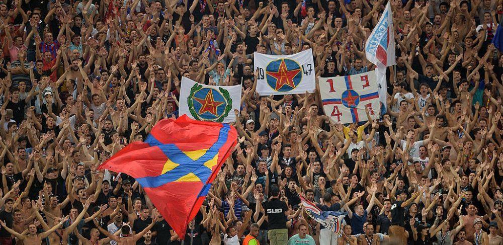 EXCLUSIV   FCSB are ca obiectiv castigarea Champions League: