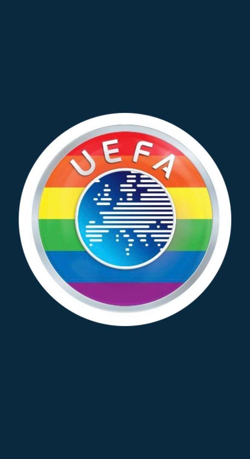 Gest neinteles facut de UEFA in scandalul steagului LGBT! Reactia forului de la Nyon in social media