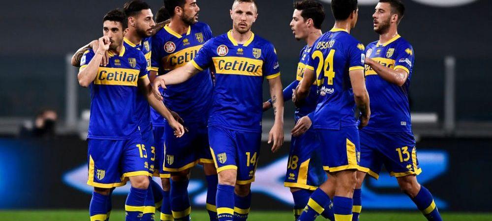 """""""Am cerut asta!"""" Ultimele detalii despre Man si Mihaila! Antrenorul Parmei a vorbit despre viitorul celor doi fotbalisti la Parma"""