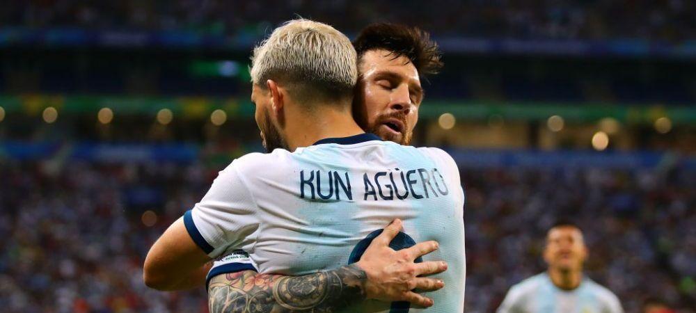 Laporta, noi dezvaluiri despre viitorul lui Messi! Rolul pe care Sergio Aguero il joaca in negocierile cu starul argentinian