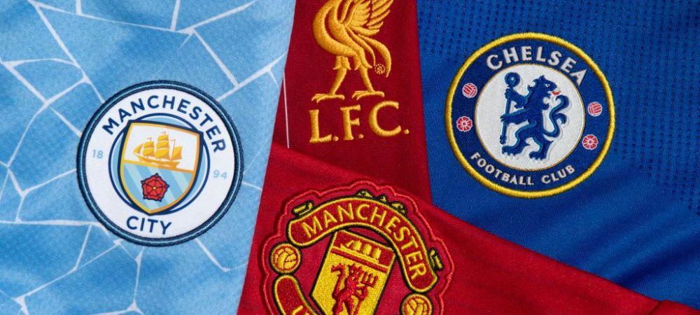 Liverpool si United, in imposibilitate de a reinvia proiectul Superligii Europene! Ce amenintare brutala vine de la Federatie si Guvern