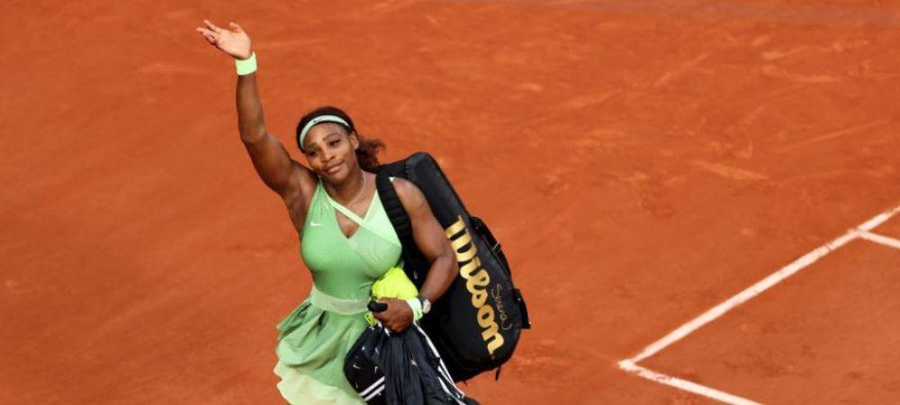 Serena, out de la Olimpiada! Motivele pentru care a renuntat