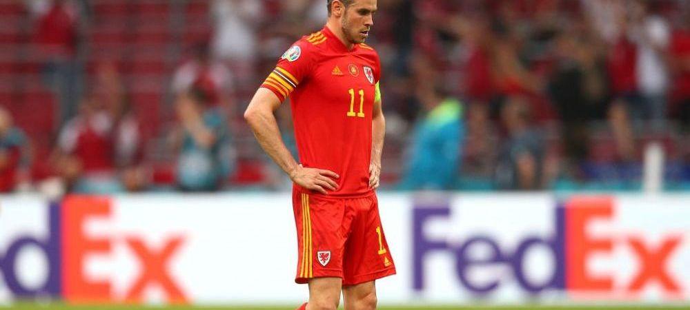 Ce a declarat Gareth Bale la scurt timp dupa iesirea nervoasa de la interviul dupa meciul pierdut in optimi. Va mai juca la nationala?