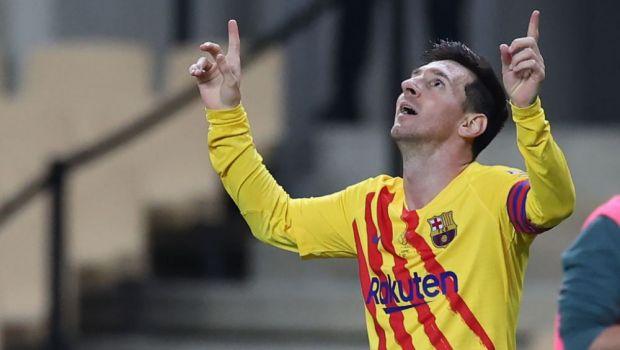 FC Barcelona și-a ales noul căpitan! Cine va purta banderola după plecarea lui Messi