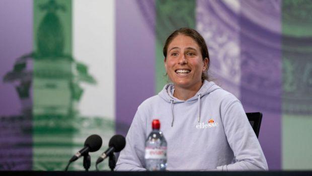 Nici nu au stat pe ganduri! Favorita gazdelor turneului de la Wimbledon, descalificata cu mai putin de 24 de ore inaintea startului competitiei!