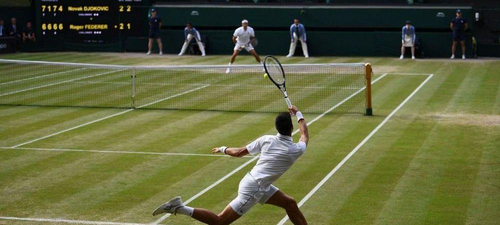 Incepe Wimbledon! 5 lucruri de urmarit la editia 2021 a celui mai prestigios turneu de tenis din istorie