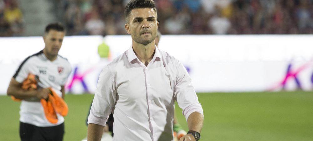FRF a gasit antrenor pentru noua nationala a Romaniei! Bratu va pregati Romania U20