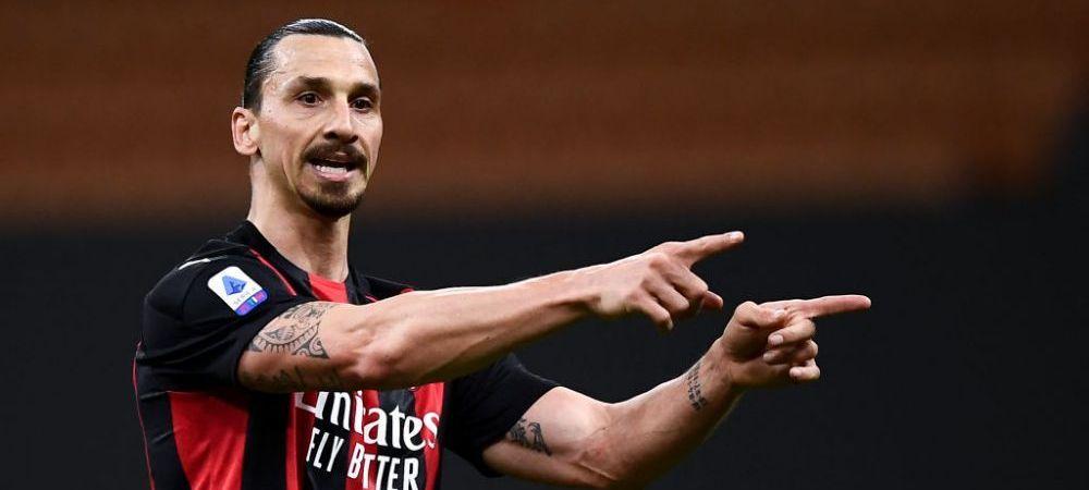 """I Am Zlatan"", filmul despre viata lui Ibrahimovic, a fost anuntat oficial! Cand va fi premiera in cinematografe"