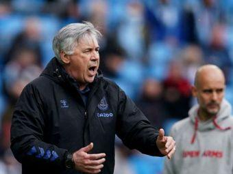 Carlo Ancelotti, in vizorul Fiscului din Spania! Ce vedete mai sunt pe lista