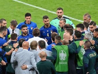 Real Madrid a pus ochii pe italianul care a impresionat la EURO! Ancelotti e gata sa il aduca pe Bernabeu