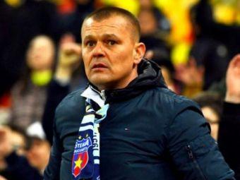 "Mustata, dupa ce FCSB a pierdut procesul pentru palmares: ""Acum, cum ar veni, Steaua a fost infiintata in 1998"""