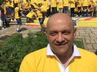 """Gabi Balint, dupa ce CSA Steaua a castigat palmaresul in instanta: """"Judecatorul a facut dreptate! Steaua este echipa Armatei"""""""