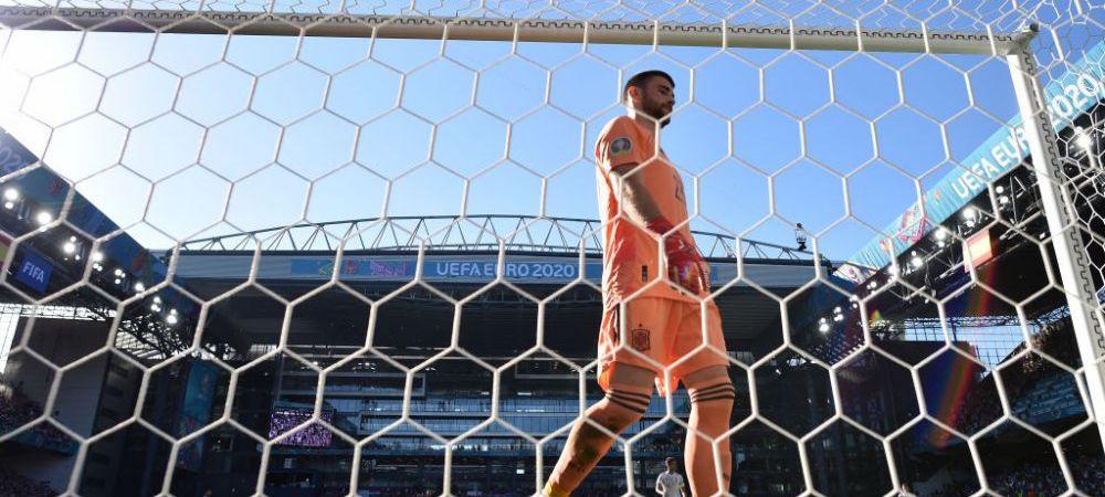 Euro 2020 o sa ramana in memoria faniilor pentru un record incredibil! Numarul de autogoluri, neobisnuit de mare, va ramane in istorie