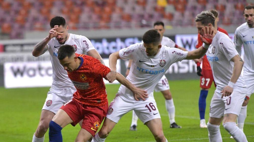 Astazi va fi stabilit programul meciurilor din sezonul 2021/2022 din Liga 1