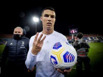 Lista impresionanta de inlocuitori pentru Cristiano Ronaldo! Juventus vrea sa scape de portughez si stie pe cine vrea sa aduca in locul sau